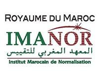 organismes certificateurs au maroc cabinet conseil maroc. Black Bedroom Furniture Sets. Home Design Ideas
