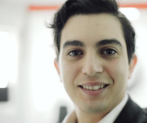 Yassine ELAMINE